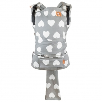 Tula Half Buckle Baby Carrier - Love Pierre