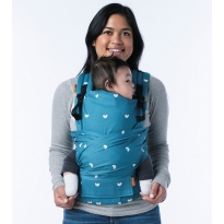 Tula Half Buckle Baby Carrier - Play Date