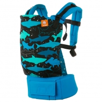 Tula Standard Baby Carrier - Bruce