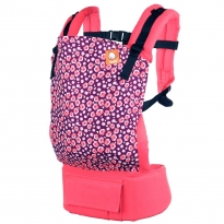 Tula Standard Baby Carrier - Coral Reef