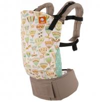 Tula Standard Baby Carrier - Dew Drop