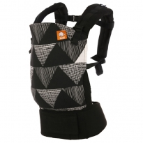 Tula Standard Baby Carrier - Illusion