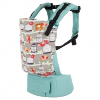 Tula Standard Baby Carrier - Melody