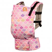 Tula Standard Baby Carrier - Syrena Sea