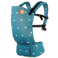 Tula Toddler Carrier - Playdate