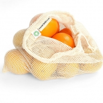 Turtle Bags Fruit & Veg Net Bag