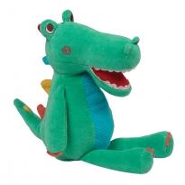 Froogli Croc Soft Toy