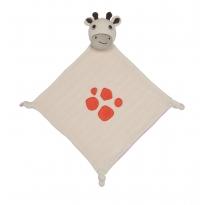 Frooglie Giraffe Comforter