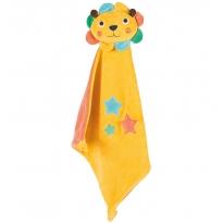 Frugi Froogli Lion Comforter