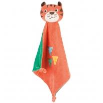 Frugi Froogli Tiger Comforter