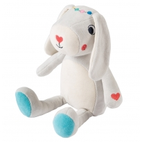 Frugi Froogli Rabbit Soft Toy
