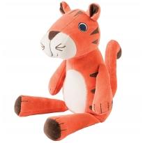 Frugi Froogli Tiger Soft Toy