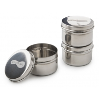 U-Konserve Mini Containers x 3