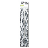 U-Konserve Stainless Steel Straw Brush