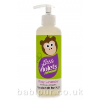 Little Violet Handwash for Kids