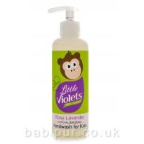 Little Violet Handwash for Kids