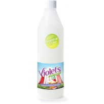 Violets Magic Laundry Softener 1Ltr