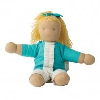 Peppa Waldorf Doll Lucy