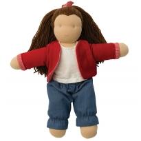 Peppa Waldorf Doll Molly - 30cm