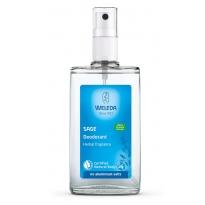 Weleda Sage Spritz Deodorant 100ml
