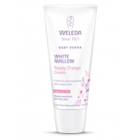 Weleda White Mallow Nappy Cream