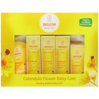 Weleda Calendula Babycare Gift Set