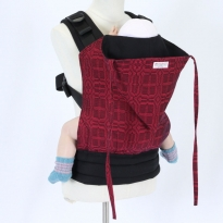 Wompat Medium Baby Carrier - Vanamo Kide Loimu