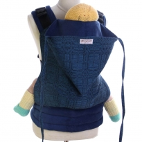 Wompat Medium Baby Carrier - Vanamo Kide Merimies