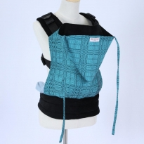 Wompat Toddler Carrier - Vanamo Kide Neva