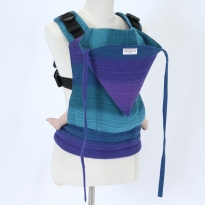 Wompat Medium Baby Carrier - Vanamo Solki Tarina