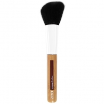 Zao Bamboo Blush Brush