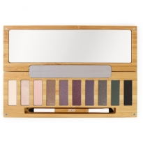 Zao Clin D'oeil Eye Shadow Palette No 1