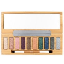 Zao Clin D'oeil Eye Shadow Palette No 2