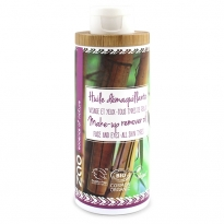 Zao Organic Make-Up Remover Oil 100ml