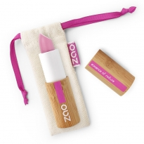 Zao Refillable Bamboo Matt Lipstick
