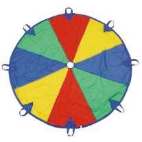 House of Education Little Parachute