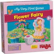 Haba Flower Fairy Game