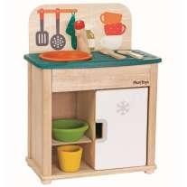 Plan Toys Sink & Fridge