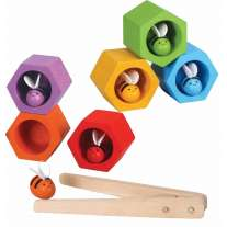 Plan Toys Bee Hives