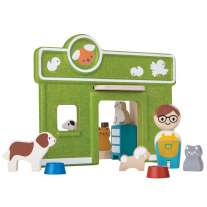 Plan Toys Pet Care