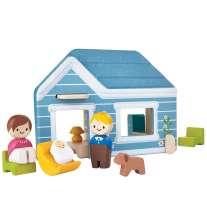 Plan Toys Home