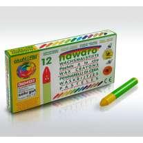 OkoNorm 12 Nawaro Beeswax Crayons