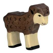 Holztiger Black Lamb