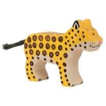 Holztiger Small Leopard