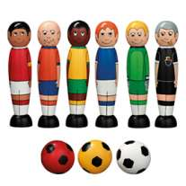 Lanka Kade Football Skittles