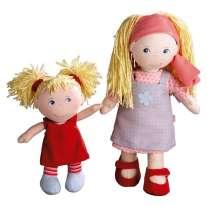 Haba Doll Sisters Lennja & Elin