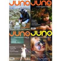 Juno - Autumn Extra Magazine