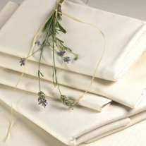Bedding by Natural Mat - Cot Bed Sheets