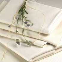 Bedding by Natural Mat - 130x180 Flat Sheets