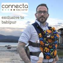 Connecta PRIDE Babipur Exclusive
